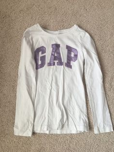 b224bee2910 GIRL S LONG SLEEVE SHIRT FROM GAP KIDS SIZE M  fashion  clothing  shoes   accessories  kidsclothingshoesaccs  girlsclothingsizes4up (ebay link)