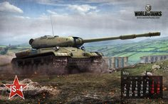 Free-to-play MMO developer and publisher Wargaming has announced the launch of their new Unified Premium Account, now live in World of Tanks and World of Warplanes. Tank Wallpaper, Computer Wallpaper, World Of Tanks, Army Vehicles, Armored Vehicles, Tank Warfare, Tank Armor, War Thunder, Panzer