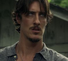 Haven Syfy - Eric Balfour as Duke Crocker