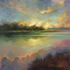 Stephanie Marzella   Horizon Fine Art Gallery : Jackson Hole Art Gallery, Jackson, Wyoming