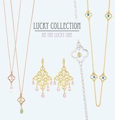 Lucky Collection  #Leafschmuck #Leafjewelry #jewelry #rose #rosé #gold #fashion #style #stylish #cute #beautiful #beauty #jewelry #jewels #jewel  #fashion #gems #gem #gemstone #bling #stones #stone #trendy #accessories #love #crystals #ootd #fashionista #accessories #fashionjewelry #look #outfit