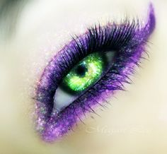 Glittereyezd by MEGAN-Yrrbby.deviantart.com on @deviantART