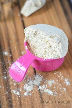 5 Ingredient White Cake - Briana Thomas: Disciple, photographer, horse trainer, and ice cream fanatic