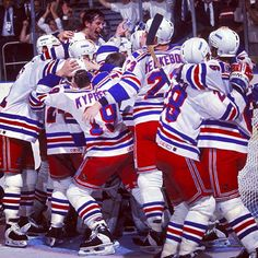 Where were you 18 years ago tonight  Stanley Cup Champions 784291e6f