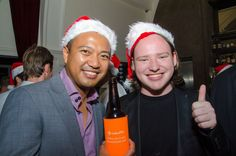 Christmas Party Photos 2014 - Dropbox
