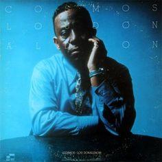 LOU DONALDSON - Cosmos ℗ 1971, Blue Note Records