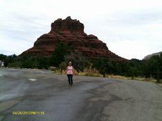Bell Rock, Sedonna, Arizona