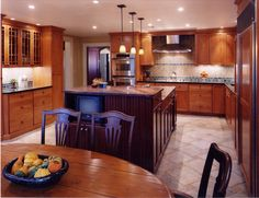Idea for kitchen.