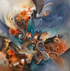 Image result for abstract painting