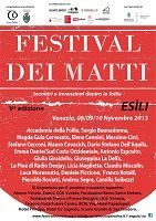Festival Matti 2013 -generale bassa