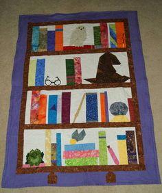 Harry Potter baby blanket