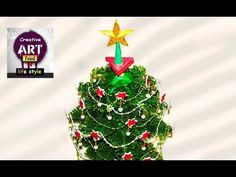 how to make heart shaped box DIY Plastic Christmas Tree, How To Make Christmas Tree, Christmas Art, Christmas Bulbs, Christmas Decorations, Holiday Decor, Xmas, Diy Art Projects, Projects To Try