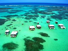 Maceio is not the most visited tourist destination in Brazil yet, but Maceio is becoming increasingly popular.
