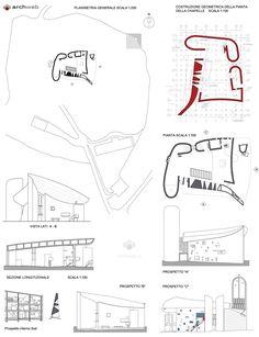 Ronchamp Chapel autocad drawings Source by joekilanowski Sacred Architecture, Architecture Drawings, Historical Architecture, Architecture Plan, Architecture Details, Architecture Diagrams, Architecture Portfolio, Ronchamp Le Corbusier, Villa Savoye