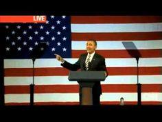 President Obama singing Al Green My sexy President