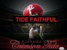 Tide Faithful