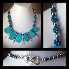 This one is still available!  www.etsy.com/shop/GJewelryCreations