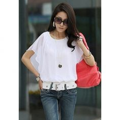 Women's t-shirts, Buy Cheap T Shirts For Women & Womens Tees With Wholesale Prices Sale Page 1 - Sammydress.com