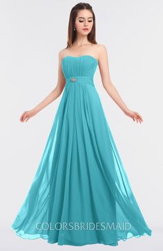 8f22b89e99db ColsBM Claire Elegant A-line Strapless Sleeveless Appliques Bridesmaid  Dresses #colsbm #bridesmaids