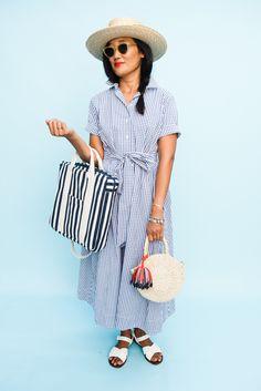 fd45180dd9 25 Delightful CV Spring '17 Lookbook images | Style me, Spring, Blog