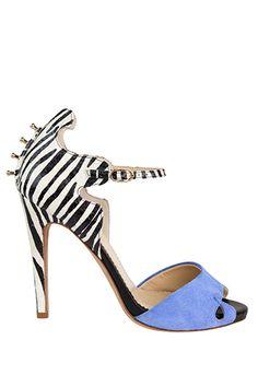Aperlai | Women's shoes Spring 2014 - Fashion Diva Design