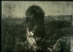 Kathe #Kollwitz #etching. I cried the first time I saw a print of this. Forever repost.