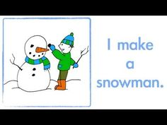 Fun Winter Song! (Winter is HERE)
