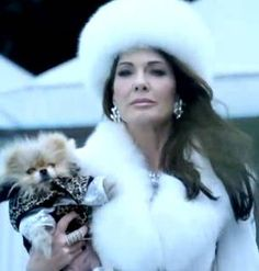 Real Housewives of Beverly Hills Season 3 Promo: The Ladies Freeze Each Other Out (VIDEO) <3