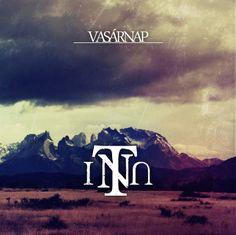 INTU - Vasárnap (2013) front