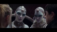 VALERIAN AND THE CITY OF A THOUSAND PLANETS Official Trailer 2 (2017) SC...