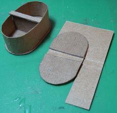 Caseys Minis: Tessies Sewing Box Two....LS
