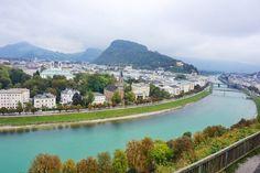 Why Salzburg is My Favorite City in Austria