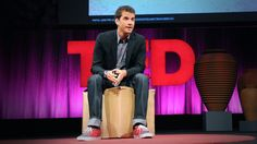 Graham Hill: Less stuff, more happiness   TED Talk   TED.com