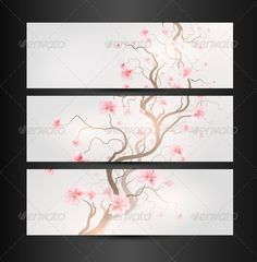 Design Background With Sakura ...  art, asian, background, beautiful, beauty, bloom, blooming, blossom, branch, china, chinese, culture, decoration, design, drawing, east, floral, flower, graphic, gray, greeting, illustration, japan, japanese, light, nature, ornate, petal, pink, plant, sakura, season, spring, stem, style, summer, symbol, traditional, tree, white