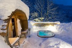 """Chalet Twenty26 is luxury ski chalet in Morzine in the French Alps. #iconic #luxurychalet #luxuryskichalet #ski #chalet #spa #chaletspa #inspirationalinteriors #alpineliving #chalet #interiors """"Twenty26 has an understated indulgence to it... and the food is superb..."""" The Telegraph Magazine   2014 http://www.theboutiquechalet.com"""