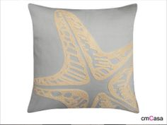 =cmCasa= 2387  Stereoscopic Marine Organisms Throw Pillow Case/Cushion Cover