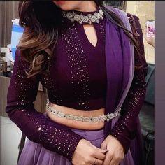 Choli Designs, Stylish Blouse Design, Fancy Blouse Designs, Bridal Blouse Designs, Blouse Neck Designs, Design For Blouse, Choli Blouse Design, Party Wear Indian Dresses, Designer Party Wear Dresses