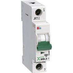 MEBA L7 with Indicator Breaker MBL9