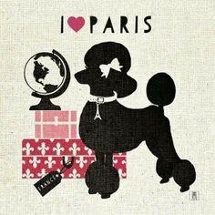 . Frames On Wall, Framed Wall Art, Wall Art Prints, Framed Prints, Canvas Prints, Big Canvas, Decoupage, Art Deco, France