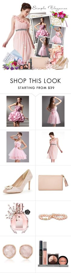"""Harrydress Pink Collection"" by gorgeautiful ❤ liked on Polyvore featuring Phase Eight, Graphic Image, Viktor & Rolf, Monica Vinader, LORAC, Prom, WeddingGuest, Pink, party and harrydress"