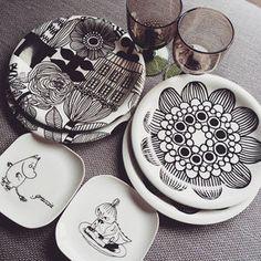 100均の白い皿にお絵書きする人急増中!【リメイク】【DIY】 - NAVER まとめ