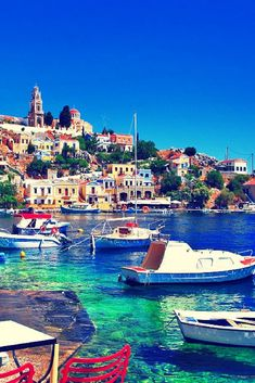 Greece Travel Guide and Itinerary – Easy Planet Travel – nancypreston. Greece Itinerary, Greece Travel, Life Is An Adventure, Adventure Travel, Cool Places To Visit, Places To Go, Family Destinations, Countries Of The World, Family Travel