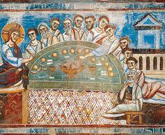 1080, Capua (Italy), Sant'Angelo in Formis