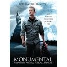 Monumental - DVD Would like to see this one