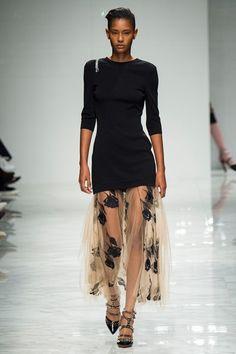 Sfilata Blumarine Milano - Collezioni Primavera Estate 2016 - Vogue