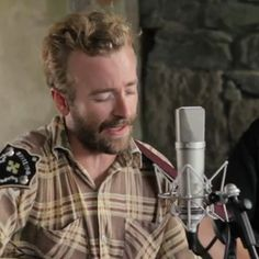 Live from Newport Folk: Trampled By Turtles