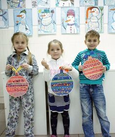 New holiday crafts kindergarten children Ideas Projects For Kids, Art Projects, Crafts For Kids, Kindergarten Art, Art Lessons Elementary, Noel Christmas, Expo, Art Classroom, Holiday Photos