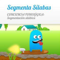 Juegos fonoaudiológicos para niños School Teacher, Primary School, Country Day School, Online Stories, Elementary Spanish, Bilingual Education, Maila, Spanish Lessons, Speech Therapy