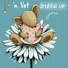 Love & hug Quotes : QUOTATION – Image : Quotes Of the day – Description Ken je iemand die een knuffel verdient?