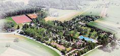 Campingpark Oase - Zwarte woud - Ettenheim Ik denk dat het altijd als een 2e huis zal blijven voelen. Ik zou er graag in de toekomst naar toe gaan